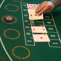 Baccarat Game Strategy
